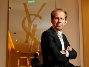 Apple Grabs Yves Saint Laurent CEO For Special Projects
