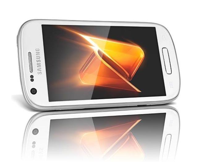Samsung Galaxy Previal 2