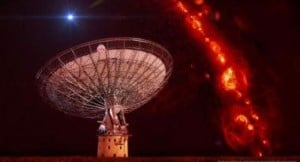 Astronomers Discover Mysterious Radio Signals from Deep Space