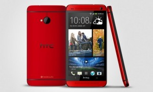 Sprint Red HTC One Goes On Sale for $199.99