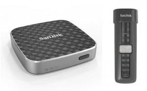 SanDisk Connect Wireless Storage Announced