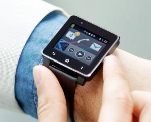 Qualcomm Smartwatch In The Works (Rumor)