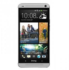 Verizon HTC One Photo Leaked