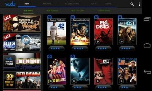 Vudu For Android Now Works With Selected Handsets