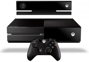 Microsoft Xbox One Console To Offer Free Unlimited Cloud Storage