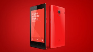 Xiaomi Red Rice Handset Announced In China