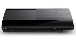 12GB Flash-Based Playstation 3 Now Available