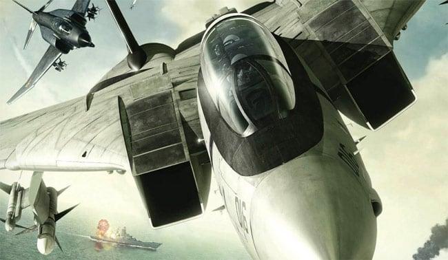 Ace Combat Infinity