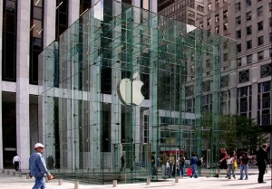 Apple Acquires Chipmaker Passif
