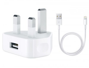 Apple Charger Takeback Program Launches In The UK Today