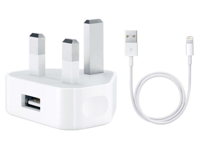 Apple Charger Takeback Program