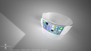 New Apple iWatch Concept Looks Amazing (Video)