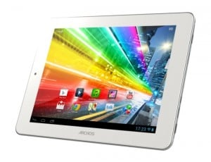 Archos 80b Platinum RK3188 Quad Core Tablet Now Available To Pre-Order