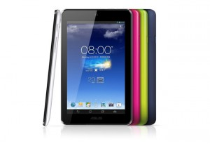 ASUS MeMo Pad HD7 Launching in UK on 1st September for £129