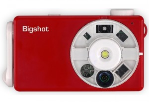 Bigshot Camera Kit Created To Teach Children About Photography
