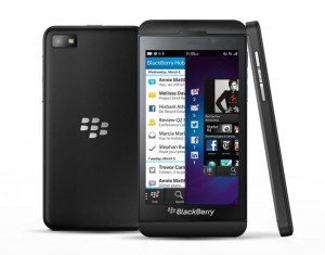 BlackBerry Considering Taking The Company Private (Rumor)