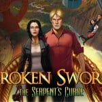 Broken Sword The Serpent's Curse Trailer Released (video)