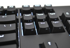 CODE Keyboard Offers Mechanical Keys Without The Noise