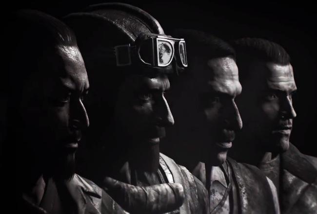 Call of Duty: Black Ops 2 Origins