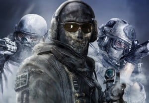 Call of Duty: Ghosts Mark Rubin Explains More Details About Creating Ghosts (video)
