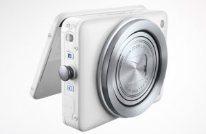 Canon PowerShot N Facebook Edition Compact Camera Unveiled For $300