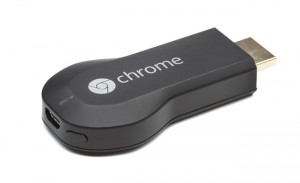 Chromecast App Allows Media Streaming Direct From Dropbox (video)