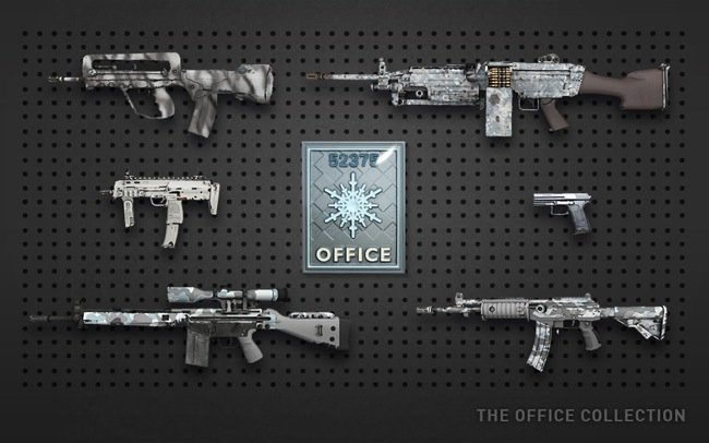 Cs Go Waffen