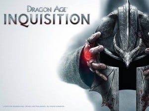 Dragon Age: Inquisition Pre Alpha Gameplay Trailer Released (video)