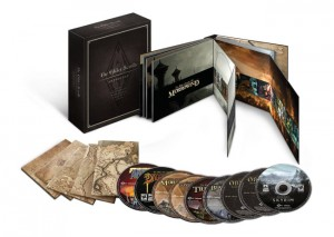 Elder Scrolls Anthology Is The Ultimate Collection From Arena To Skyrim