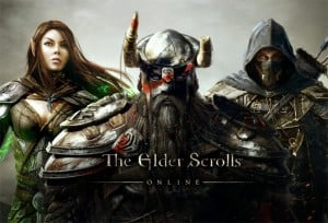 Elder Scrolls Online QuakeCon Gameplay Trailers Released (videos)