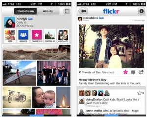 Yahoo Flickr iOS App Update Adds Pro Editing Tools And Filters