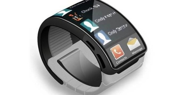 More Specifications and Concept Images of Samsung Galaxy Gear Leaked