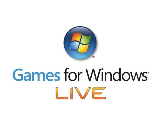 Games for Windows Live Marketplace