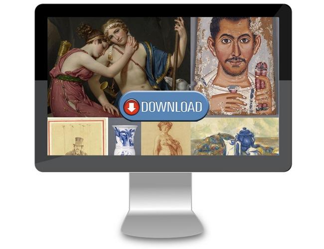 Getty Museum Open Content Program