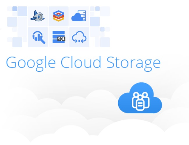 Google Cloud Storage Now Automatically Encrypts All Your Files