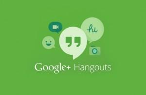 Google Hangouts HD