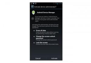 Google Play Services 3.2 Adds Remote Wipe And More To Android Devices