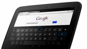 Asus Nexus 10 may come this year