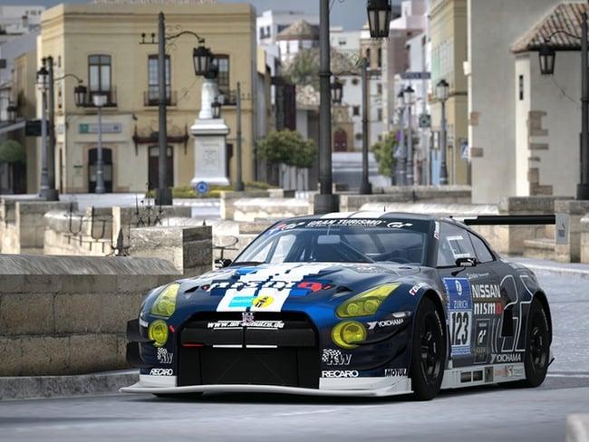 Gran Turismo 6 Release Date