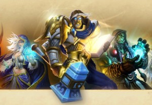 Blizzard Hearthstone: Heroes of Warcraft New Card Game In Action (videos)