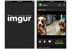 Imgur iOS App Now Available To Download To Share Images