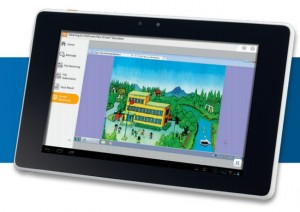 Intel Unveils New Atom Powered Tablets For Education Market