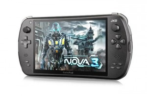 JXD S7800 Android 4.2 Handheld Games Console Launches For $160