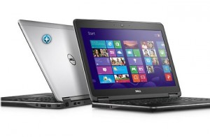 Dell Latitude 7000 Series Laptops Launch Packing Haswell Processors