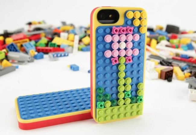 Official Lego iPhone 5 Case Create By Lego And Belkin (video)