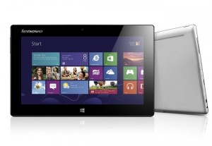 Lenovo Miix 10 Windows 8 Tablet Starts Shipping August 16th 2013