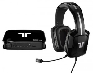 Mad Catz TRITTON Pro+ PC Headset Now Available For $130 (video)