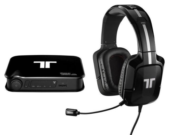 Mad Catz TRITTON Pro+ PC headset