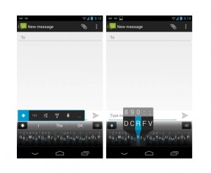 Minuum Keyboard Beta Release Now Available To Download