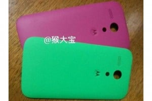 "Motorola could offer ""swappable"" back-covers for lower-cost Moto X"